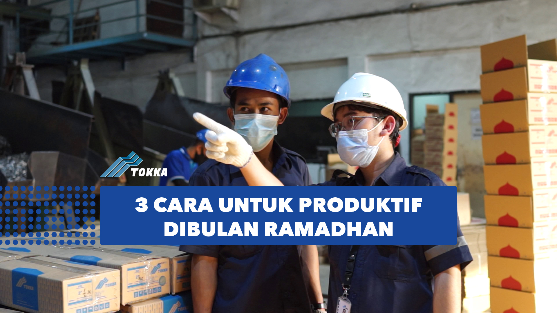 3 Cara untuk Produktif di Bulan Ramadhan