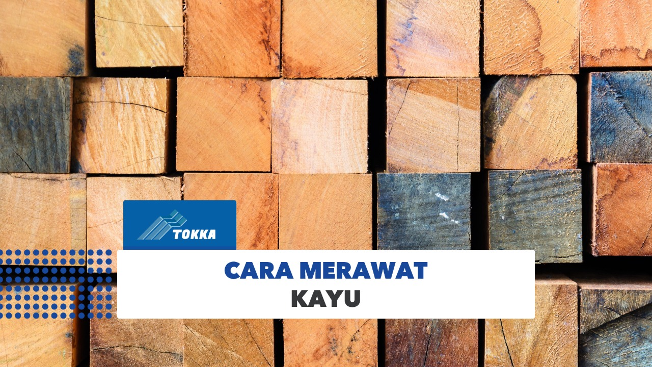 Read more about the article Cara Merawat Kayu